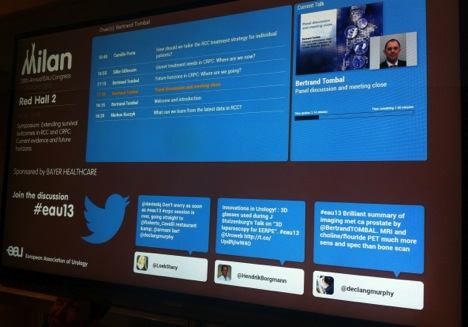 how to add live twitter feed on website