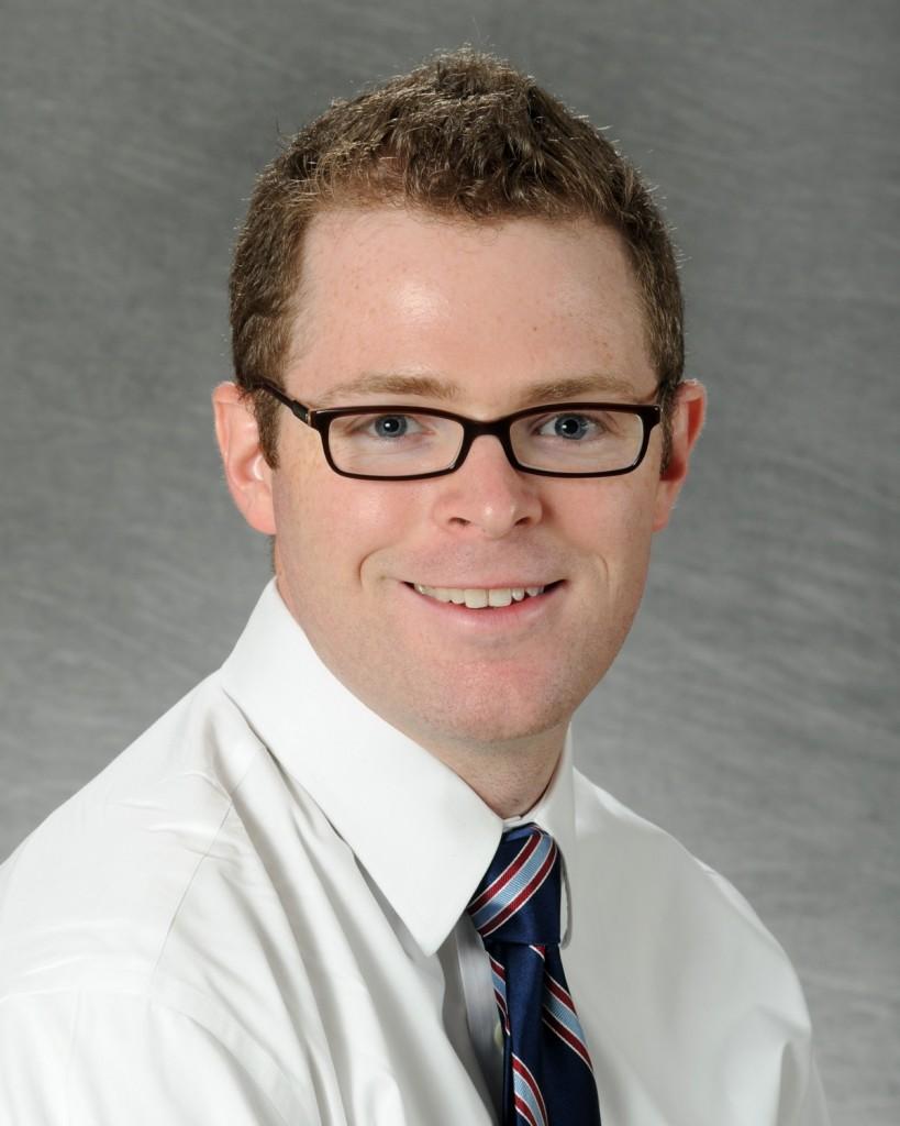 Christopher Bayne