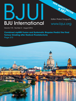 BJUI-August-2016-cover_Small