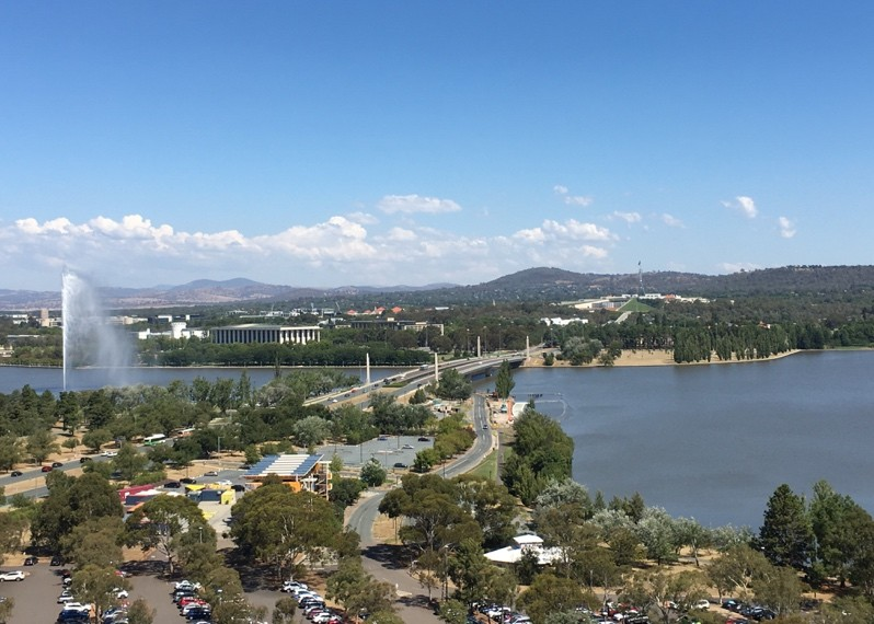 USANZ 2017 was held in Canberra