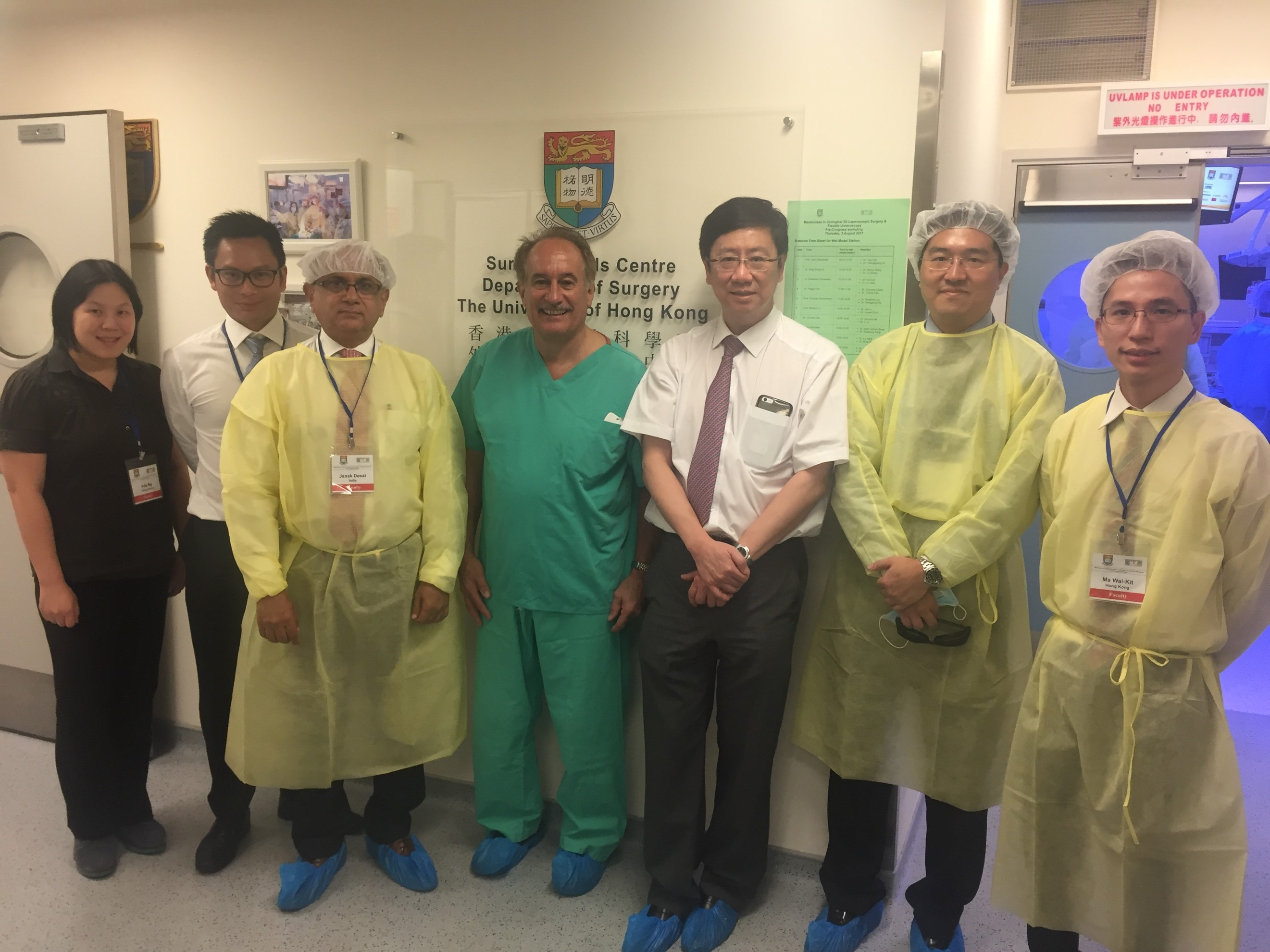 asian congress of urology
