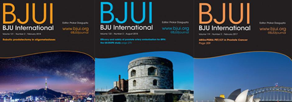 BJU International - BJUI